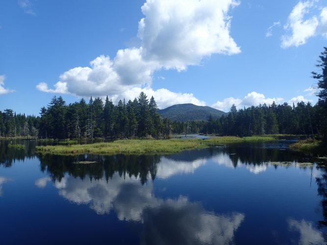 Boreas headwaters (Photo provided — Phil Brown, Adirondack Explorer)
