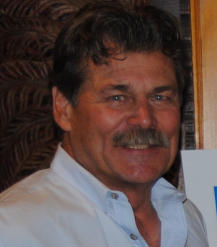 Adirondack Club and Resort Developer Tom Lawson (Enterprise photo — Tom Salitsky)
