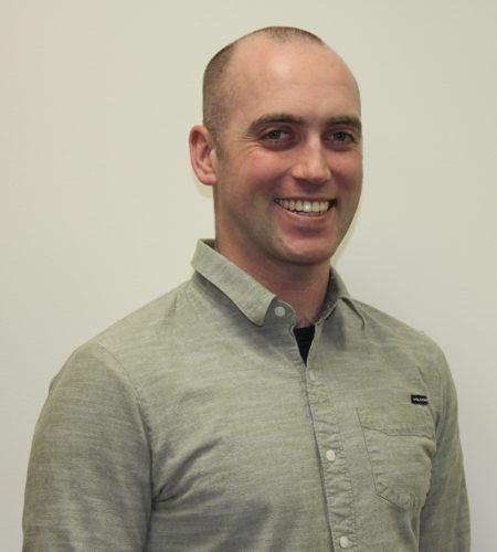 Adirondack Health's new Communications Director Matt Scollin (Photo provided by Adirondack Health)