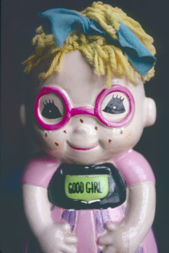 'Good Girl' by Barry Lobdell (Photo provided)