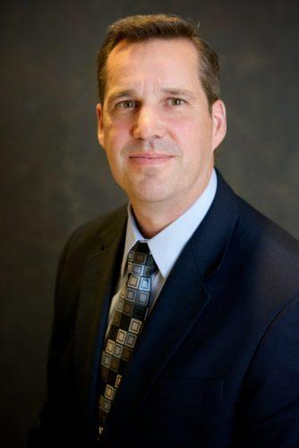 Dean Johnston