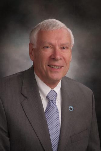 Lake Placid Mayor Craig Randall (Photo provided)