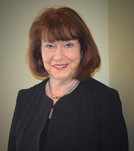 Martha Dishman