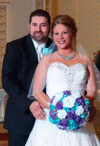 Robert and Mandy Ritter