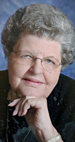 Mrs. Cooley