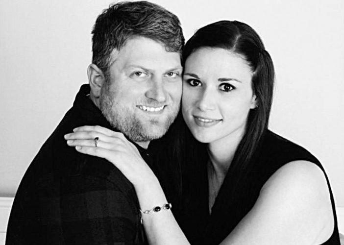 Matthew Wellbaum and Emma Rennels