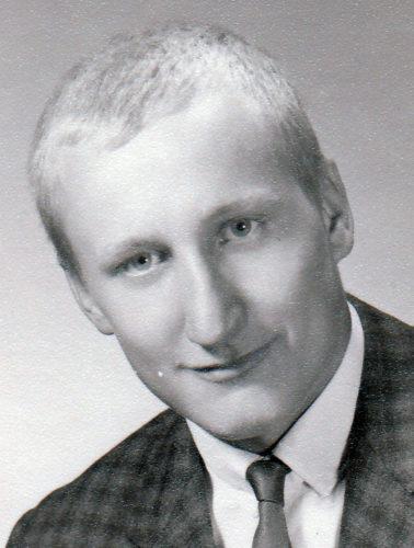 Mr. Eidt