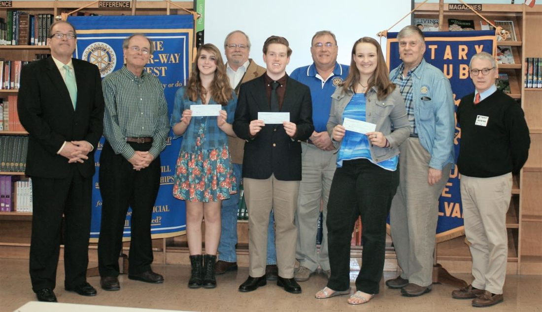 rotary four way test essay winners 4-Way Test Essay Contest Winner