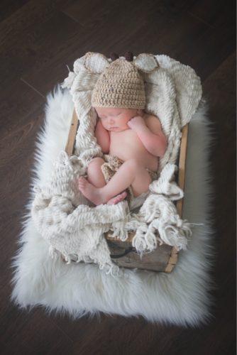 birth Servant