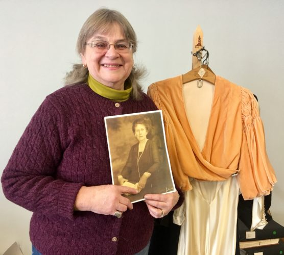 Courtesy photo The American Associate of University Women (AAUW) members, and their guests, will meet on March 21 at 7 p.m. at the Delta County HIstorical Society Museum. In observance of women's history, AAUW member and historical society archivist Karen Lindquist, pictured at left, will discuss and present a power point program that highlights area females who contributed to the advancement of women. Reservations for the evening may be made by calling 786-3415 before March 19. Coffee and dessert will be provided. AAUW was established in 1881 and is open to men and women holding an associate's degree or higher, including an RN degree. Information regarding the AAUW may be obtained by calling 474-6545.