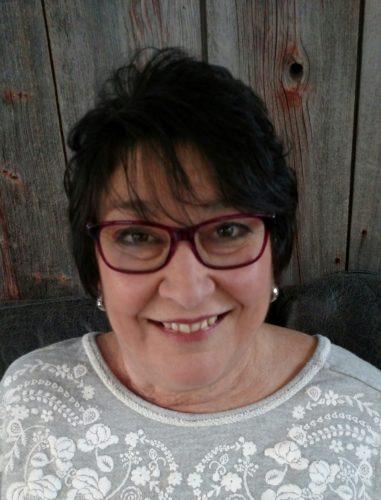 Annette Nolde