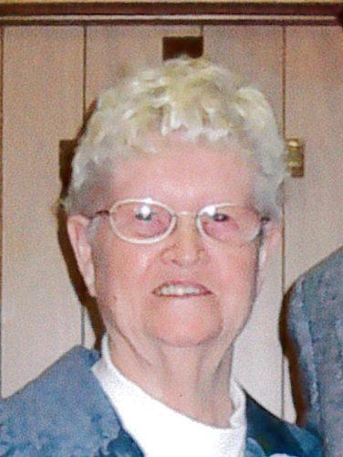 Thelma Corinne Carlson