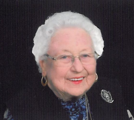 Margaret Anne Gagnon