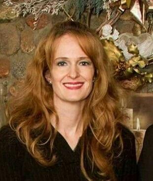 Jacqueline Marjorie (Snyder) Dagenais