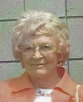 Dorothy Mae Kleiman