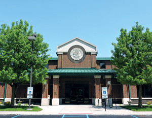 City of New Haven offices