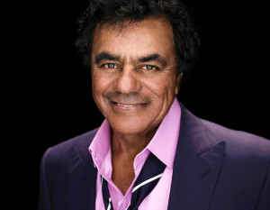 Johnny Mathis, courtesy photo
