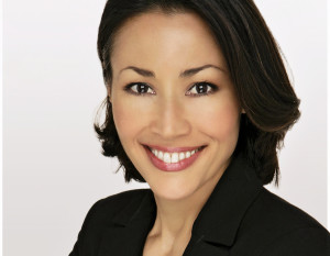 Ann Curry, courtesy photo