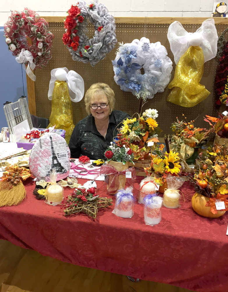 Arts crafts show is saturday in weirton news sports for Art craft shows