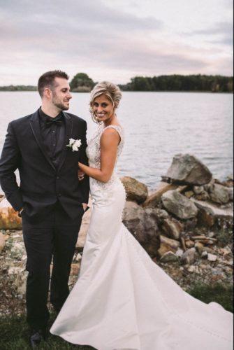 Mr. and Mrs. David L. Miller