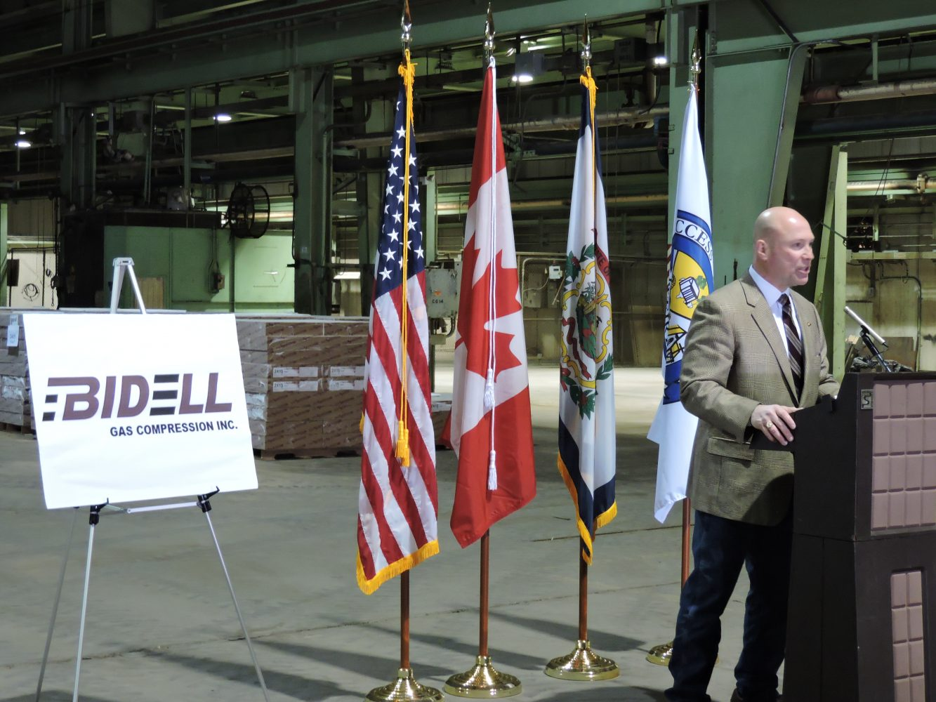 Canadian firm coming to Weirton | News, Sports, Jobs - The Herald Star