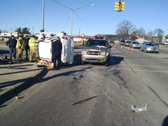 Iron Mountain Police Department Photo