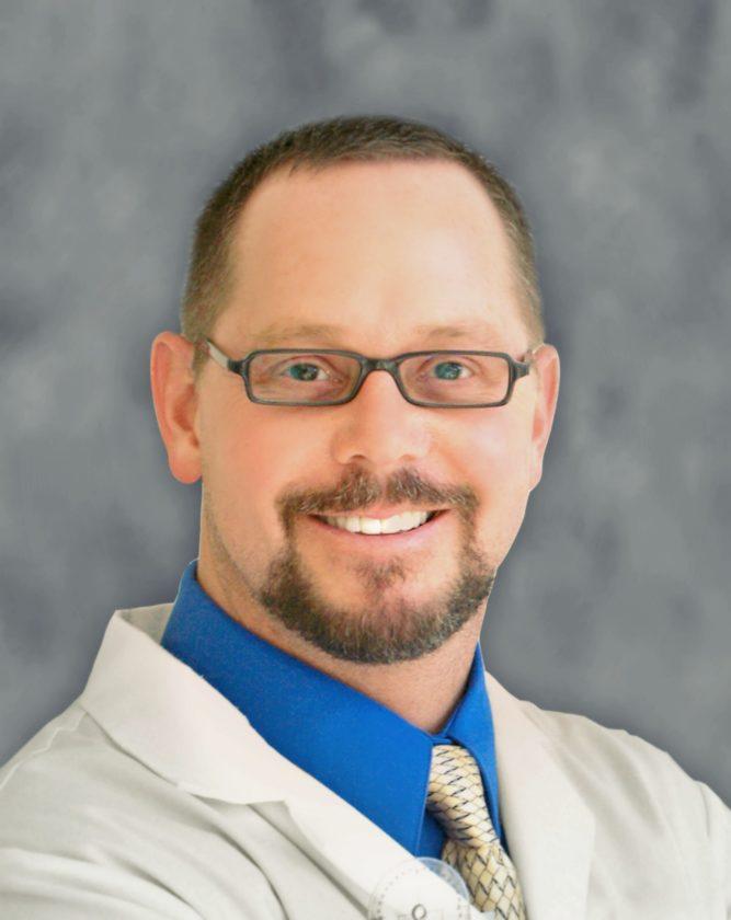 DR. KENNETH  PHERSON