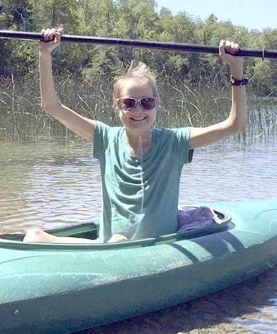 Lyn Carlson