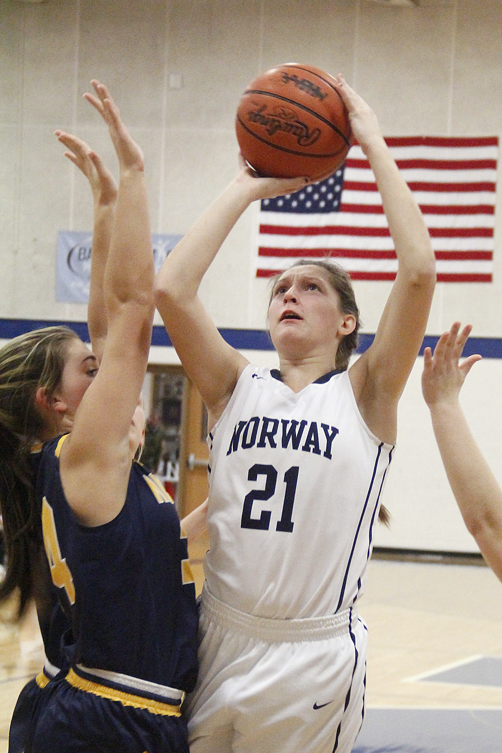 Cofield named AP Class C player of the year | News, Sports ...