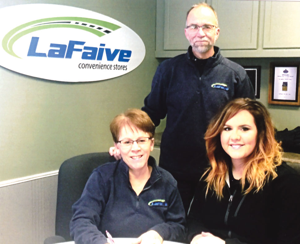 LaFaive-united-way