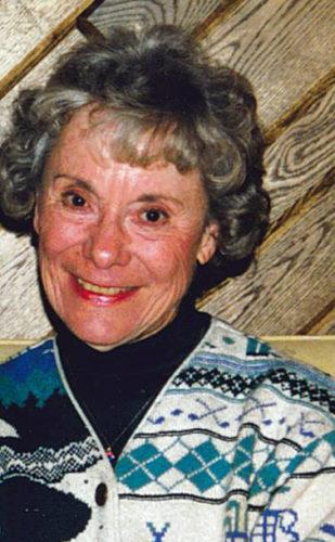 Patricia Weege