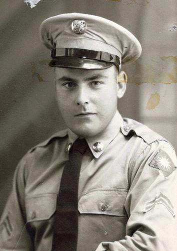 Harold Erickson