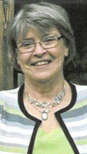 Wanda F. Osterberg