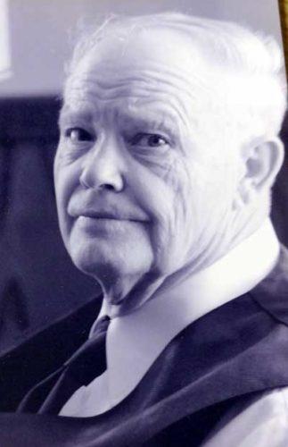 William A. Haapala
