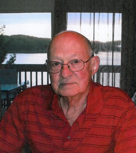 Donald J. Furno