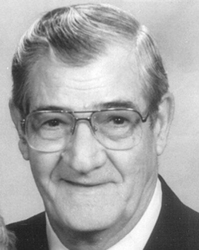 The Rev. Mason Cooper