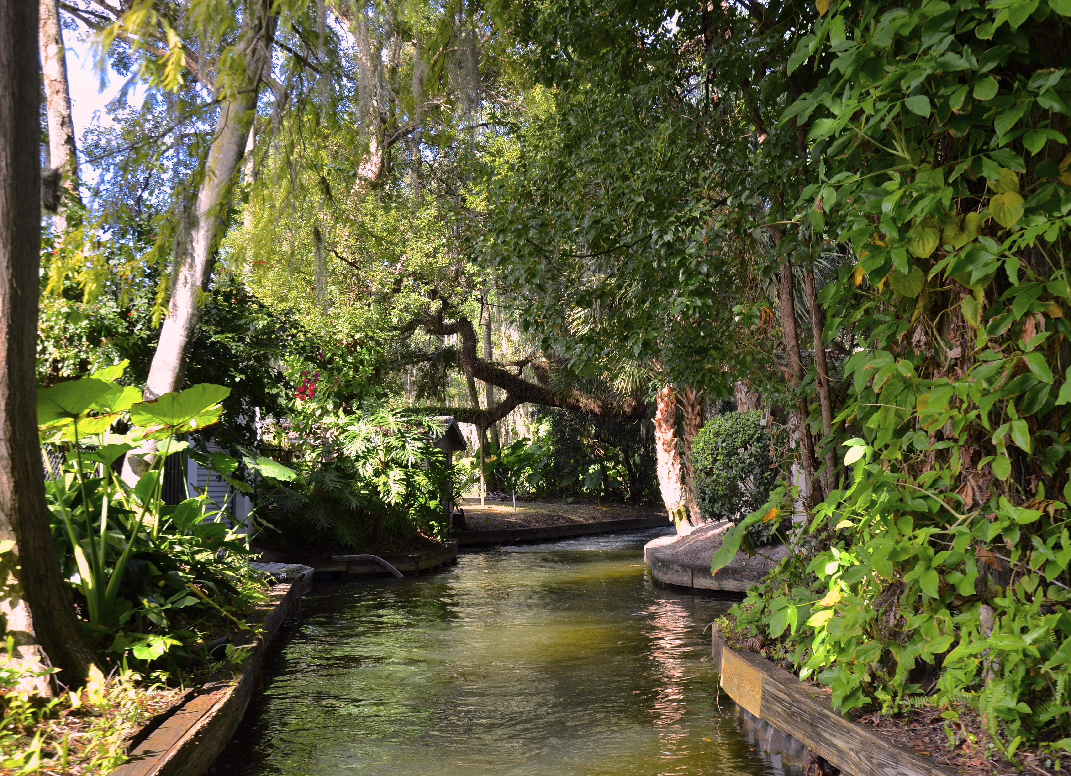 Winter Park Wonderland A Surprising Florida Detour News Sports Jobs Journal News