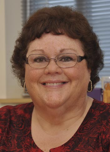 Dr. Doris Buckey