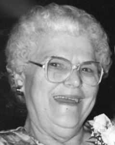 Ellen M. Wilson