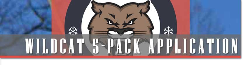 Wildcat 5-Pack Application