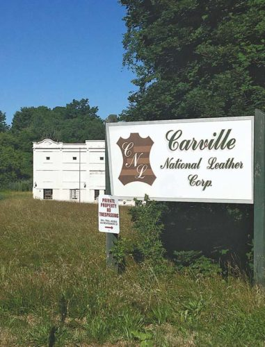 The EPA is expected to return to the Carville National Leather Corp. site in Johnstown.