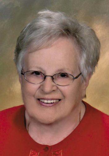Mrs. Bellinger