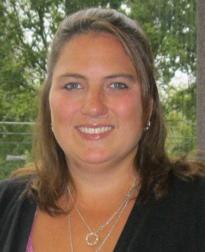 Amber Portzline