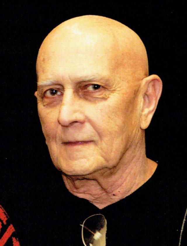 Gary L. Haines