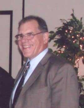 Rev. Richard Weikel