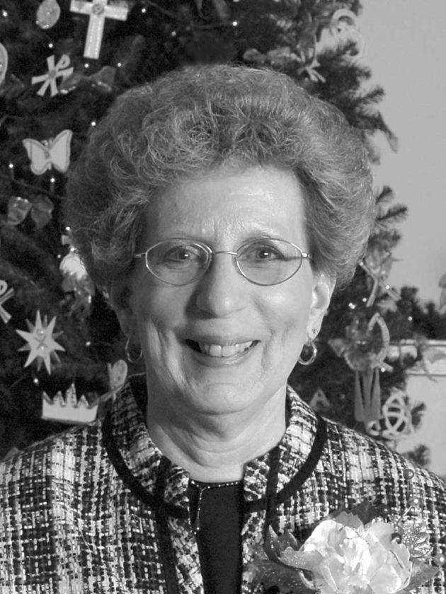 Susan P. Minick