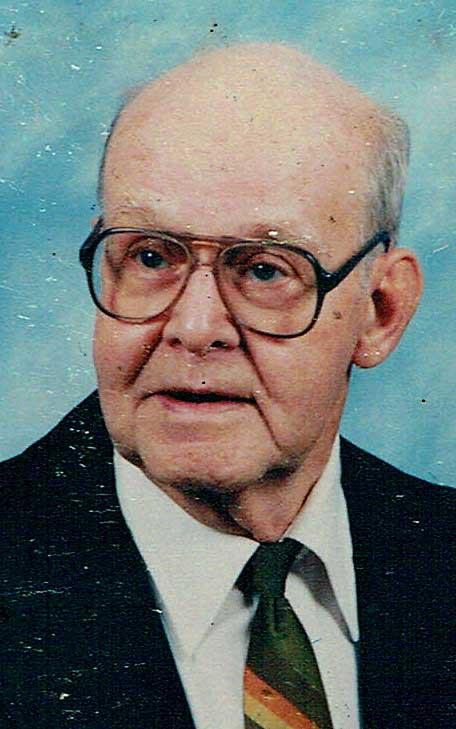 Robert L. Rankin