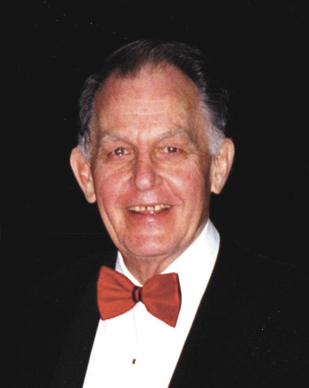 George Theodore 'Ted' Hepburn Jr.