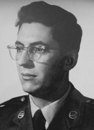 Aaron M. Zook Sr.