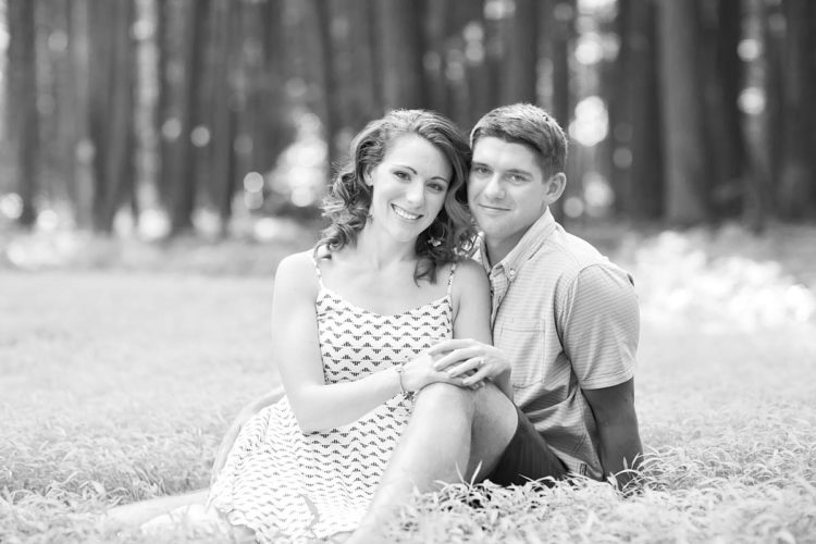 Sarah Stiver and Tommy Kerstetter